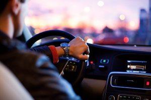 Skrócenie zakazu prowadzenia pojazdów mechanicznych