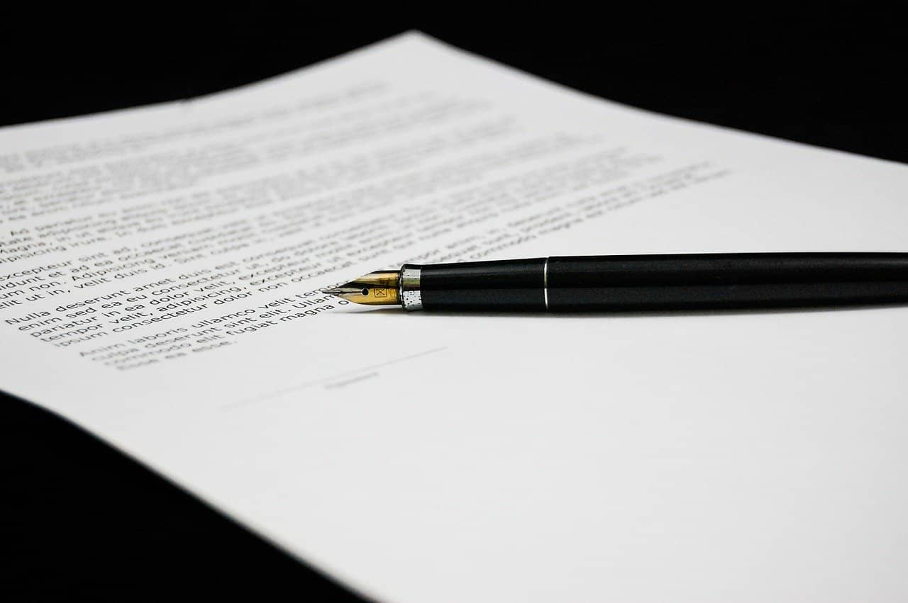 Jak napisać zażalenie na nakaz opuszczenia mieszkania i zakaz zbliżania się?